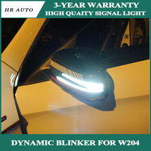 Dla Benz A B C E S CLA GLA CLS klasa dynamiczny włącz sygnał świetlny LED W176 W246 W204 W212 C117 X156 boczne lusterko wsteczne wskaźnik