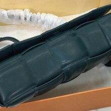 Classic 100% Real Leather Brand Famous Women Handbag Fashion high quality crossbody sheepskin