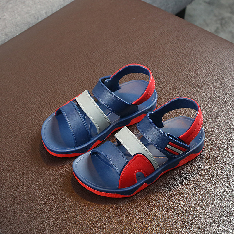 Beach Sandals Shoes Kids Casual Baby