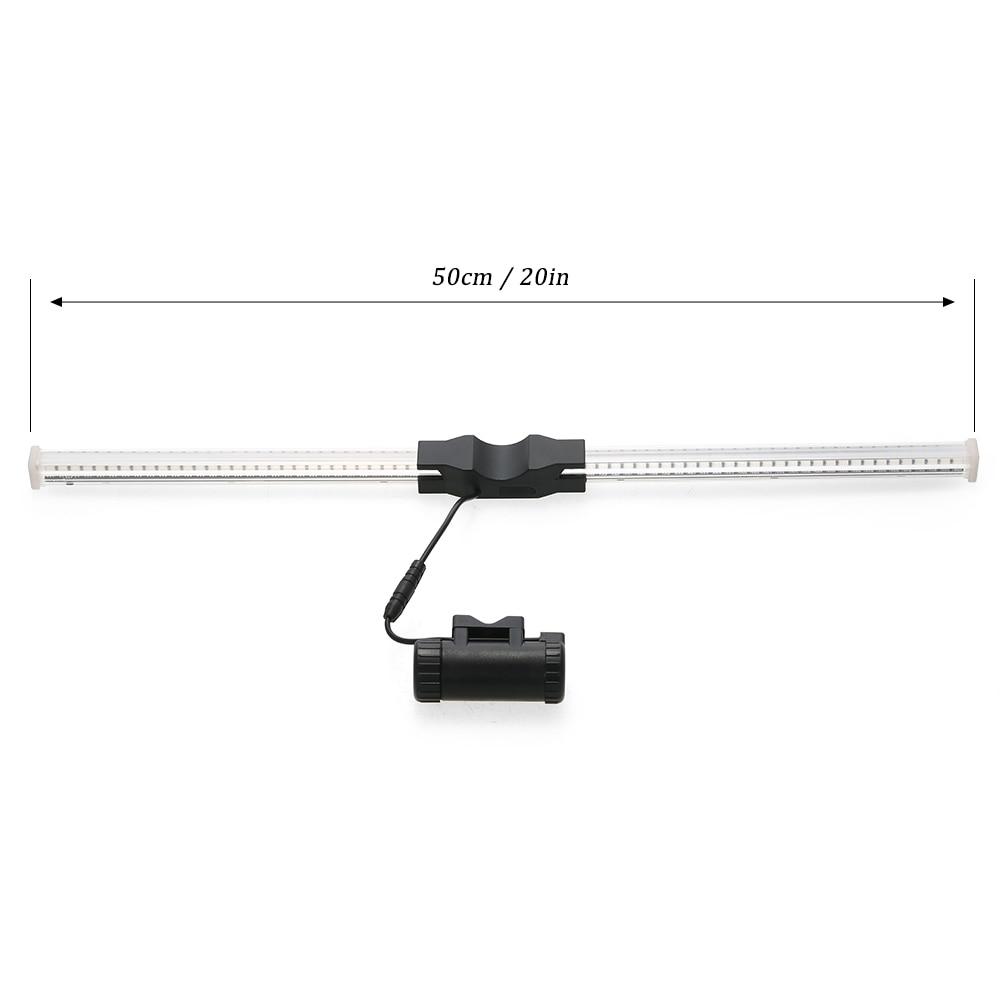 Fahrrad Rad Speichen Licht 128 LED DIY Bunte Programmierbar Motor T