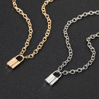 Fashion Lock Chain n...