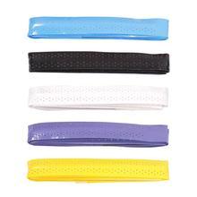 Прочная лента многофункциональная противоскользящая наматывающая лента для бадминтона теннисная ручка ракетки для сквоша обертывание