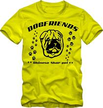 T-Shirt Männer 2020 Neue Druck Männer T Shirt Sommer Cocker Spaniel Hundeshirt T-Shirt Mit Hundemotiv V. Farben Machen Sie Ihr Eigenes Hemd