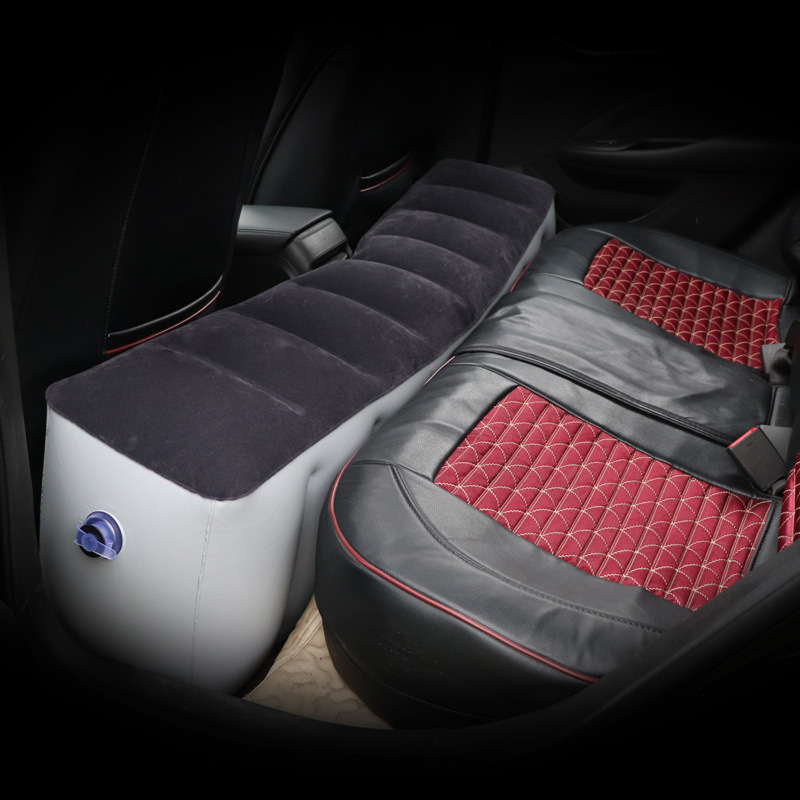 lowest price Airspeed Leather Universal Car Leg Cushion Knee Pad Support Pillow Protector for BMW E46 E39 E60 E90 E36 F30 F10 F20 Accessories