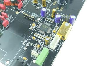 Image 5 - Nouveau ES9038 ES9038PRO HIFI AUDIO DAC décodeur assemblé carte + télécommande meilleur prix