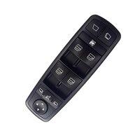 High-End-Master Fensterheber Control Switch Fahrer Seite Ersatz Für Benz GL350/450/550 A2518300390