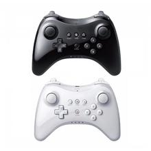 Wireless Game Controller Joystick Bluetooth Gamepad for Nintend Wii U Pro with USB Cable Wireless Controller