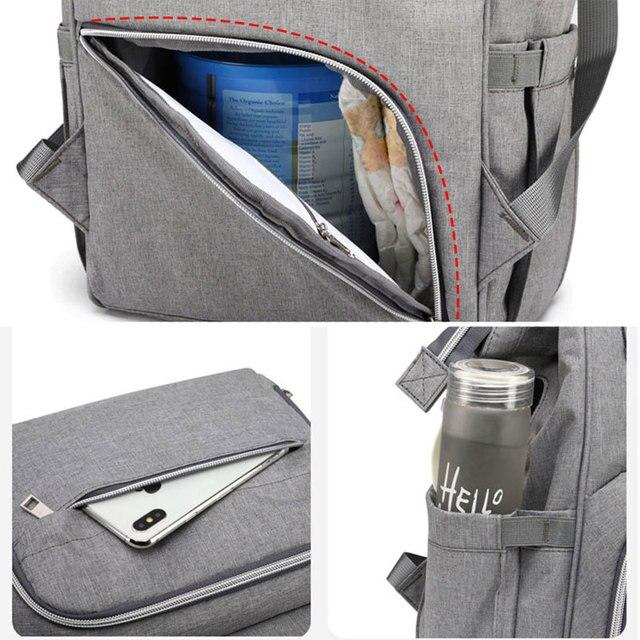 Baby Bags Stroller Bag  4
