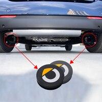 2 sztuk wodoodporna osłona antykorozyjna dla Smart 451 450 Fortwo 453 Forfour car styling akcesoria samochodowe wodoodporna osłona węża w Markizy i zadaszenia od Samochody i motocykle na