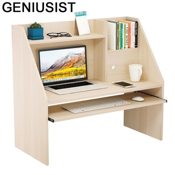 Escritorio De Oficina Small Tafel Biurko Bed Bureau Meuble Office Tablo Laptop Stand Mesa Bedside Study Table Computer Desk bed de oficina scrivania ufficio bureau meuble standing biurko escritorio laptop stand tablo bedside study desk computer table