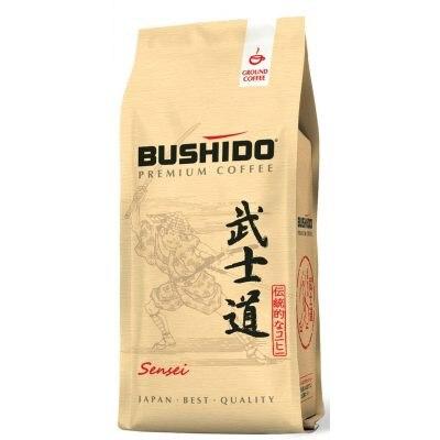 Food Coffee BUSHIDO 242671