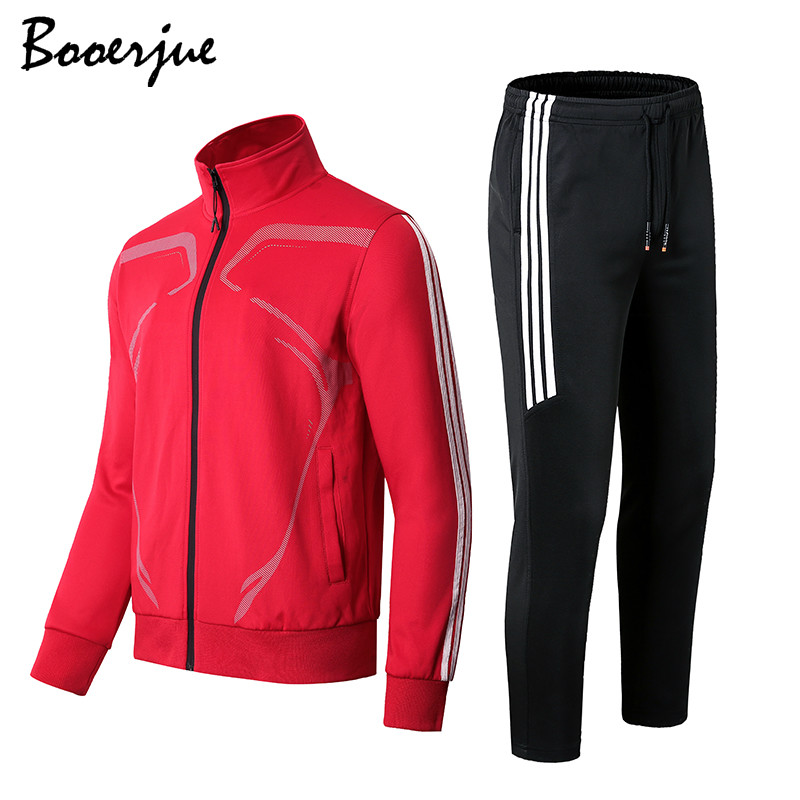 Casual Tracksuit Men's Sweatshirts Tracksuit Sets  Pullover Two Piece Sweatshirts +Pants Winter Sets Clothing Men Outfit 2020