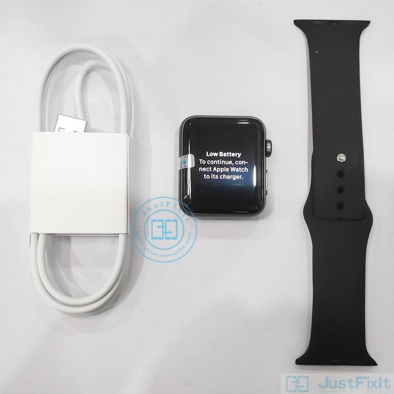 38mm 42mm dispositivos wearable inteligentes