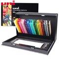 Mitsubishi Uni 880 цветные карандаши для художественного декора цветные карандаши для рисования эскизы для рисования школьные принадлежности секр...