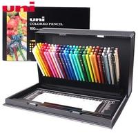 Mitsubishi Uni 880 컬러 연필 아트 장식 색상 드로잉 연필 스케치 학교 용품 Secret Garde Pencil