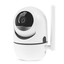 Defeway 1080P Wireless IP Camera Smart Auto Tracking Home Security Surveillance Wifi Baby Monitor Pet Smart CCTV Camera