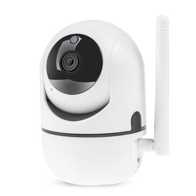 Defeway 1080P kablosuz ip kamera akıllı otomatik izleme ev güvenlik gözetleme Wifi bebek izleme monitörü Pet akıllı güvenlik kamerası