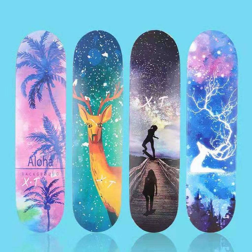 Zavesti Regionalni Nakon Toga Diy Skateboard Painting Triangletechhire Com