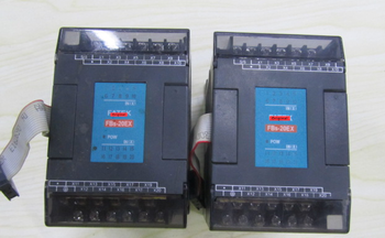 Free Shipping PLC / Yonghong 20-point input expansion module FBS-20EX/FBS-20X Warranty period 3 years