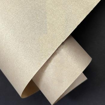 Złoty jedwab Xuan papier toczenia pisma kopiowanie dojrzały papier ryżowy chińska kaligrafia skrupulatne malowanie pozłacany dojrzały papier Xuan tanie i dobre opinie CN (pochodzenie) Papier do malowania Chińskie malarstwo
