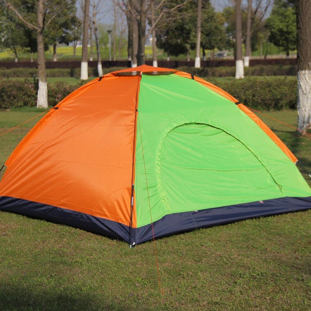 praia caminhadas tenda com saco transporte 421112cm 03