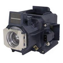 ELPLP62/V13H010L62 Projector Lamp with Housing for EPSON EB C400WU EB C450XB EB C450XE EB C458XS EB C520XB EB C520XE EB G5450WU