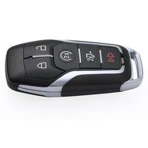 Image 2 - KEYECU Smart Remote Key FSK 902MHz HITAG PRO 49 Chip for Ford SUV F150 F250 2015 2016 2017 FCCID: M3N A2C31243300 P/N: 16 R8117