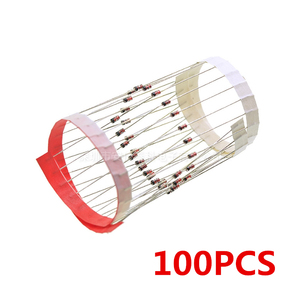 100PCS do-35 1N4148 IN4148 High-speed switching diodes
