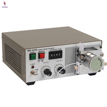 цена на Peristaltic glue dispenser machine MT-410 quick-drying glue liquid dispensing machine 30W peristaltic glue machine