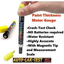 UTOOL Paint Thickness Meter Gauge BIT 3003 CRASH TEST CHECK 1pc