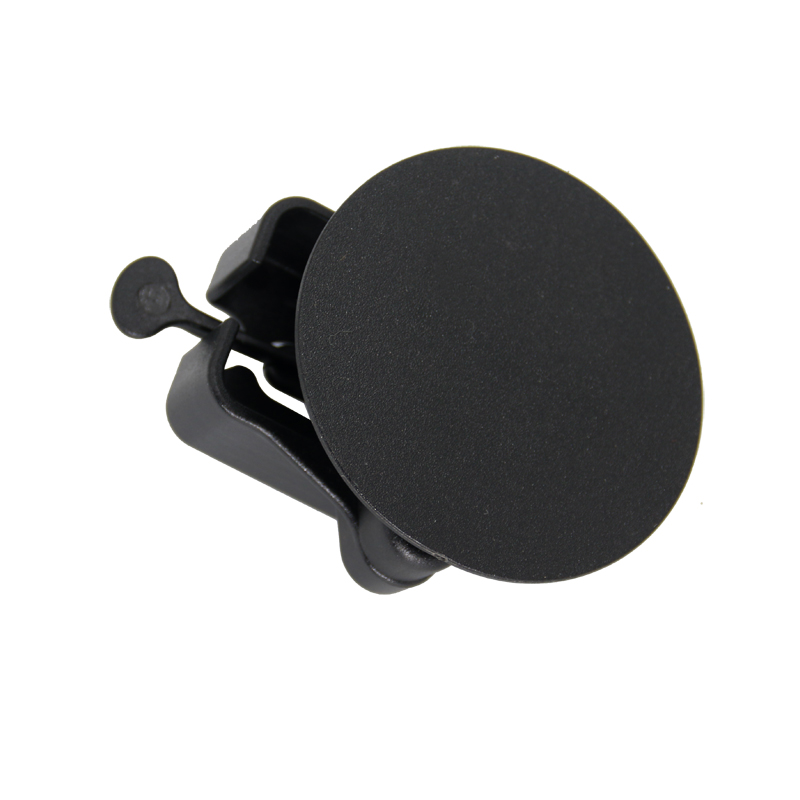 XIERDE Hand microphone hook suitable for Yaesu 1907R / 100DR / 7900R / 7800R / 400DR FM car platform,Simple and easy to use