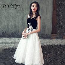 Женское платье на молнии it's yiiya r259 элегантное короткое