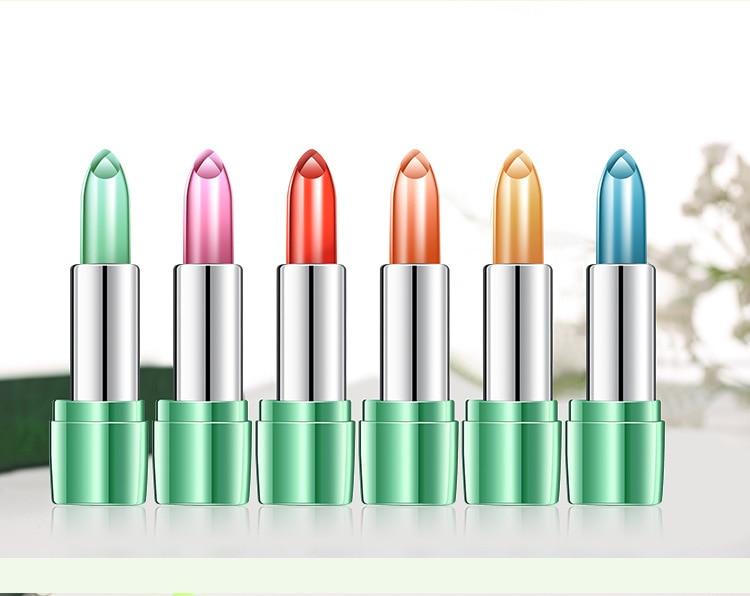 Color Changing Aloe Vera Lip Balm