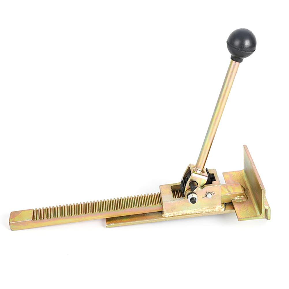 Floor Tightening Back Hook Installation Aids Parquet Flooring Installation Floor Mounting Tools new