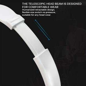 Image 5 - Auriculares Bluetooth con cable, auriculares con interfaz redonda de 3,5mm, auriculares HiFi con sonido de música estéreo