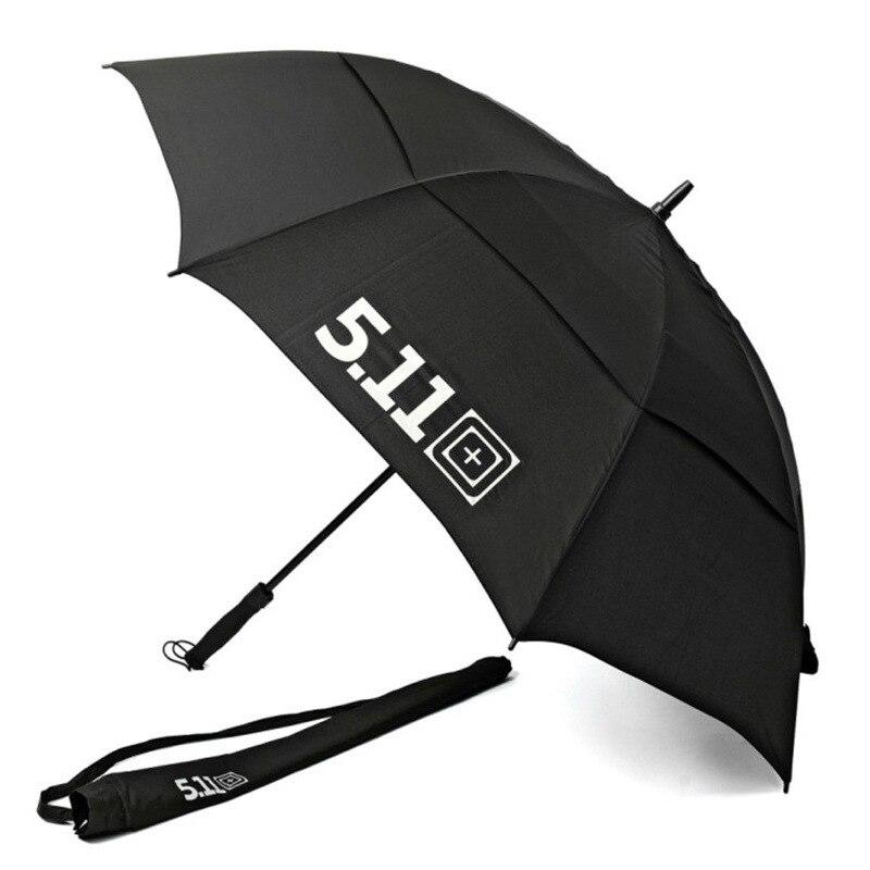 511 Carbon Fiber Fang Feng San Ultra Large Storm-Proof Only Umbrella Advertisement Customizable Umbrella Business Nan Shi San A-