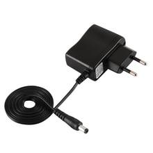 Power Adapter EU US UK Input AC100-240V 50/60HZ 0.2A Output 4.5V 1000mA Light Weight Wide Compatible Plug and Play цена 2017