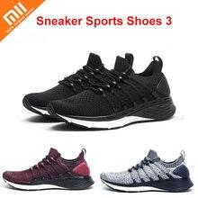 Xiaomi Mijia Sneaker 3 Mens Running Sport Shoes 3 Uni-mouldi