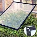 Прозрачный непромокаемый навес из ткани брезент легкий Водонепроницаемый брезент крышка палатка Shelter VJ-Drop