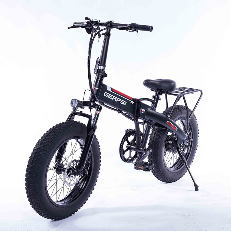 350w Gps--02002ea Inch Folding E Bike 36v 20 10ah Lithium Electric Folding Electric Bicycle Adult W bicicleta electrica 3