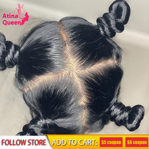 HD Transparent Lace Wigs Body Wave Skin Melt Frontal 13x6 Deep Lace Front Human Hair Wig For Women Swiss Full Lace Wig Remy 130%(China)