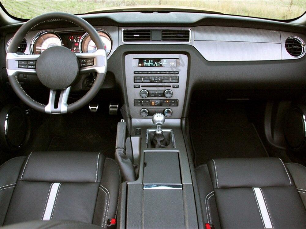 5--CV-F632                 福特野马  2010-2014