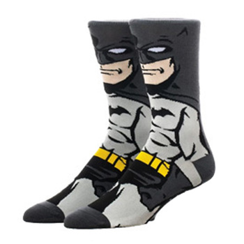 Cartoon Rabbit Sock Casual Hip Hop Creative Soft Comfortable Funny Novelty Skateboard socks Men Calcetines Hombre Divertido 24