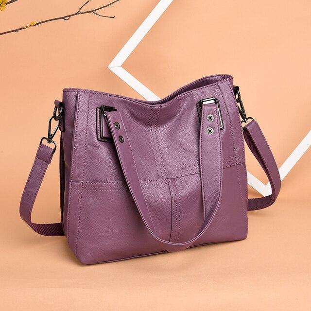 Sacs à main en cuir de haute qualité nouveaux sacs à bandoulière pour femmes 2020 sacs à main de luxe femmes sacs sac à bandoulière design bolsa feminina