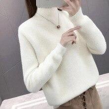 Зимняя одежда для девочек, свитер, куртка, пальто, модная качественная норковая Вельветовая плотная теплая верхняя одежда, осень, горячая распродажа, одежда для детей
