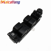 Quality Master Window Switch For Mazda A6 1.8 2.0 2.2 2.5 GS1E-66350A GS1E 66350A GS1E66350A GS1E-66350 GS1E66350 A GS1E-66-350A