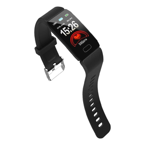 Image 2 - Sport Pedometer Smart Bracelet Blood Pressure Monitor Smartband Sleep Tracker Bluetooth Information Reminder Pulsera Inteligente