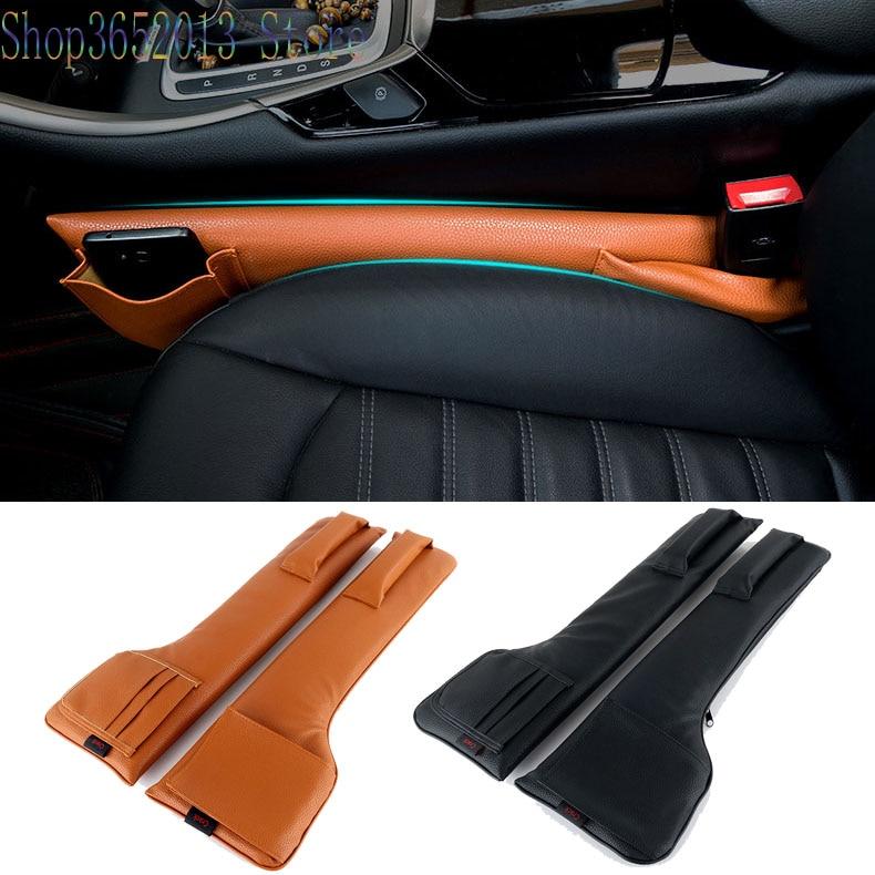 Holster Seat Gap-Filler Car-Styling-Accessories XC60 Volvo for S60l/V40/V60/.. Leakproof-Stopper
