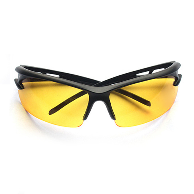 Motorcycle Windproof Glasses Outdoor Riding Sunglasses PC Explosion-proof Sunglasses Travel Sunglasses   Ski Goggles