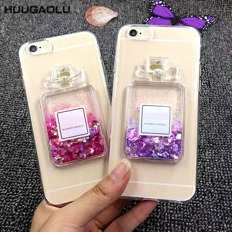 <font><b>3D</b></font> Liquid Perfume Bottle <font><b>Case</b></font> <font><b>OnePlus</b></font> 6T <font><b>6</b></font> 5T 5 7 Pro One Plus 3T 3 TPU Silicone <font><b>Cases</b></font> Cover Etui Coque <font><b>OnePlus</b></font> <font><b>6</b></font> 7 6T <font><b>Case</b></font> image